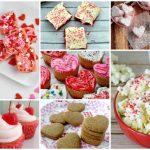50 Cute and Delicious Valentine's Day Dessert Recipes
