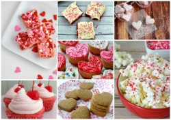 50 Cute and Delicious Valentine's Day Dessert Recipes