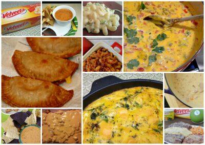 14 Cheesy Velveeta Recipes