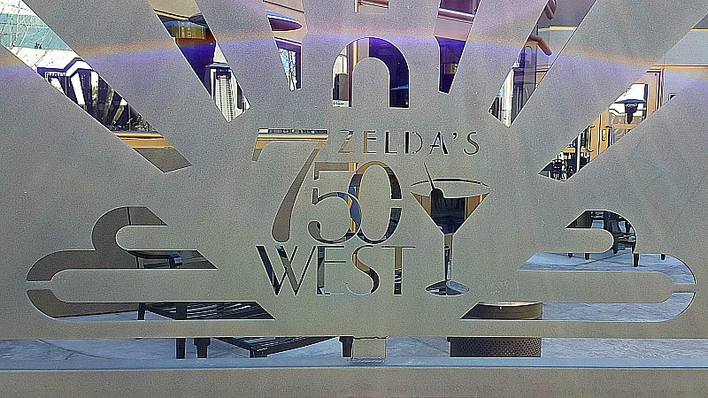 Zelda's 750 West on The BLVD in Lancaster