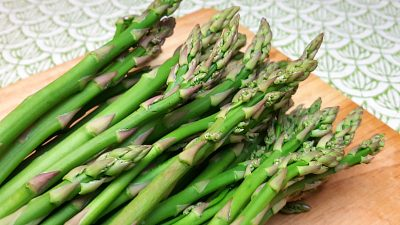 So Many Delicious Ways to Cook Asparagus – 30 Recipes from Food Bloggers
