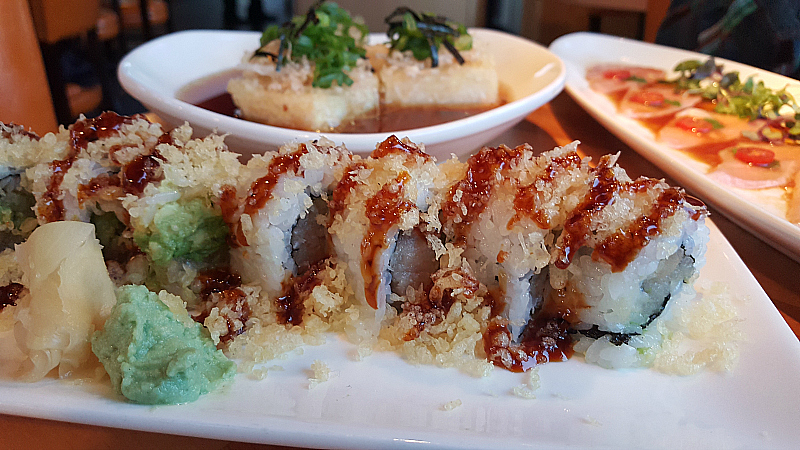 3rd Generation Ramen and Sushi in Huntington Beach