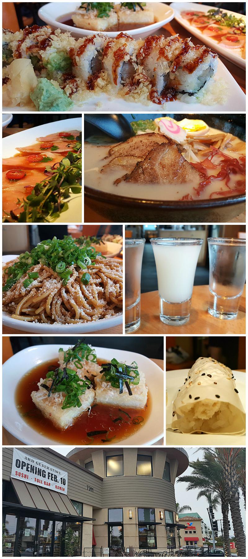 Japanese Food Huntington Beach Edinger