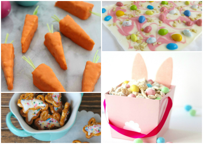 25 Easter Treats for Kids for Kids and Adults