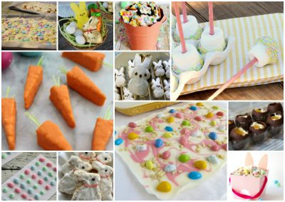 25 Easter Treats for Kids and Adults