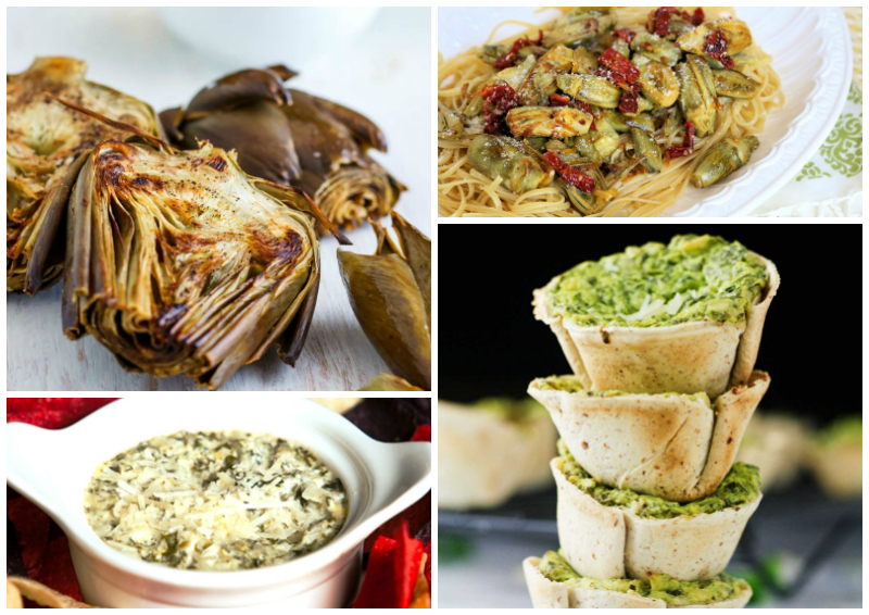 How Do I Cook With Artichokes? 27 Tasty Recipes