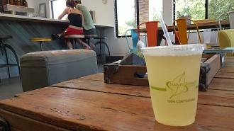 Revel Kombucha Bar and Tasting Room in Ojai