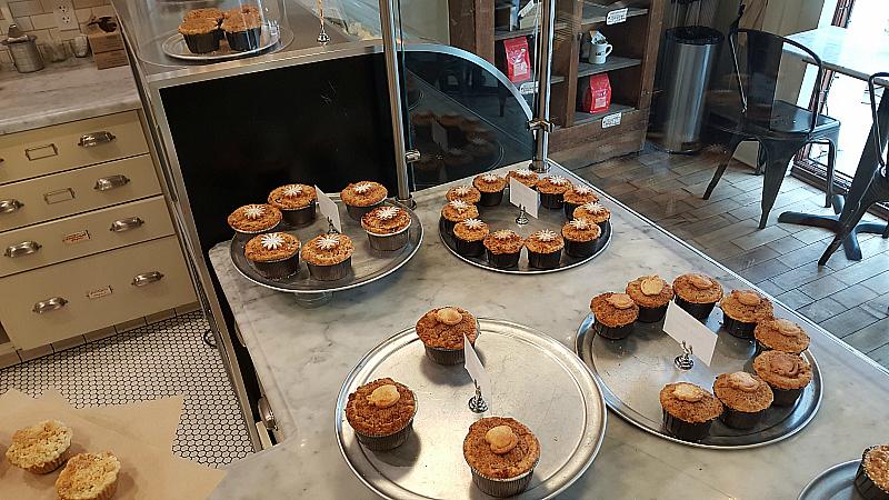 Claremont I Like Pie Bake Shop