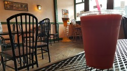 Podge's Claremont Juice Co.