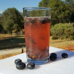 Easy Blueberry Lemonade Recipe