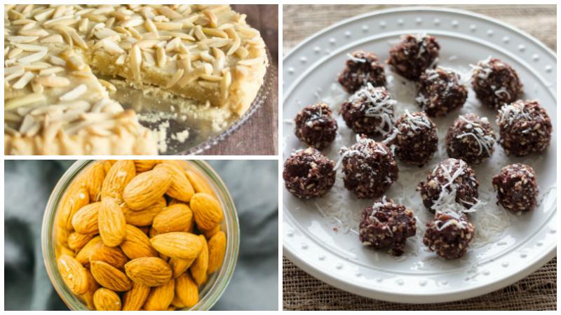 15 Delicious Almond Recipes