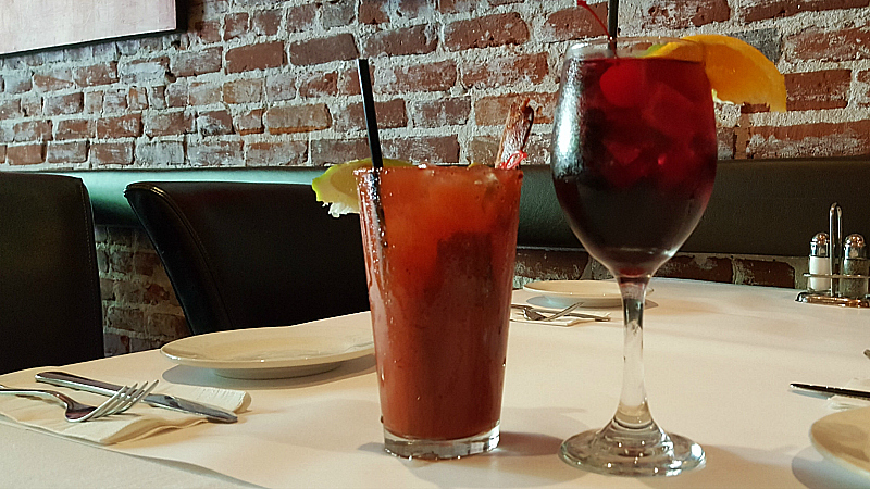 Bistro 234 Restaurant & Bar in Downtown Turlock, California