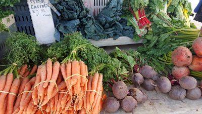 Santa Maria Certified Farmer's Market