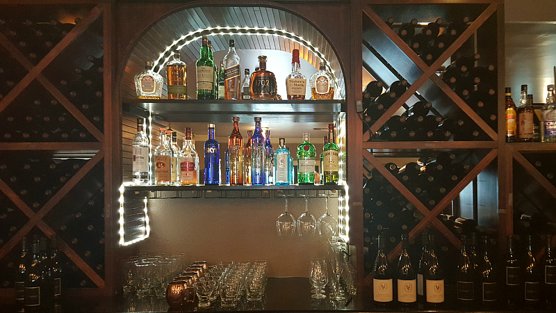 Grevino Wine Tasting Room and Cafe in Orcutt, California