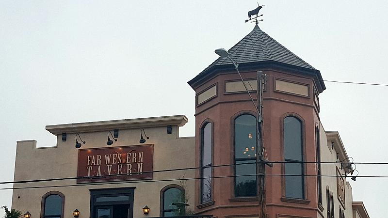 Far Western Tavern in Orcutt, California