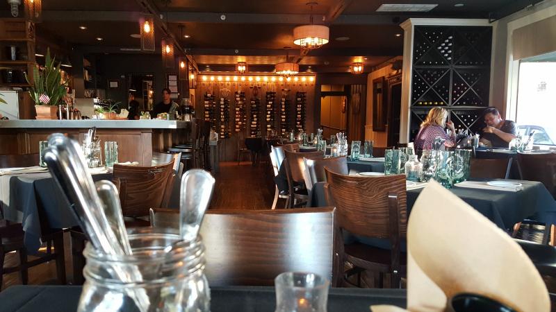 Succulent Cafe Solvang