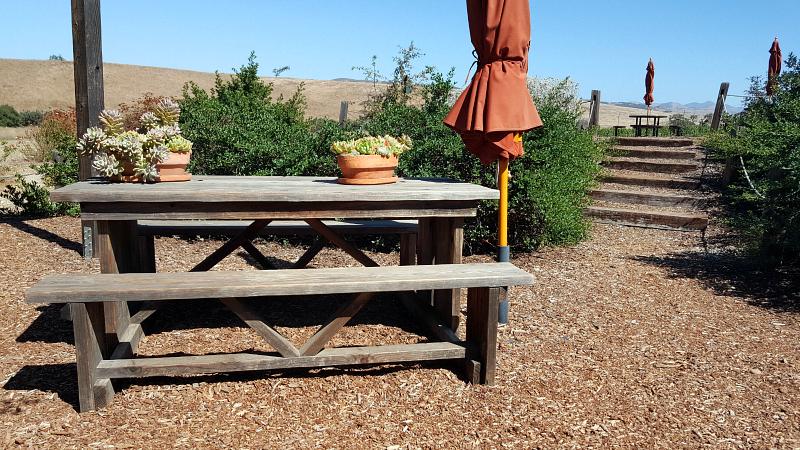 Foxen Vineyard and Winery in Santa Maria