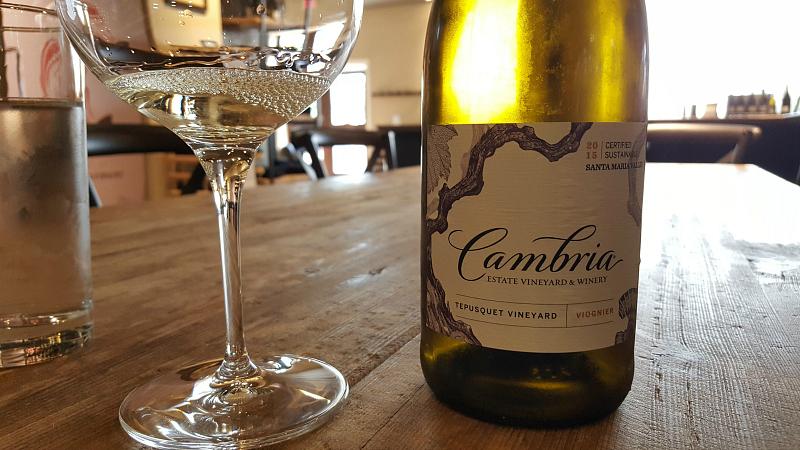Cambria Winery & Vineyards in Santa Maria