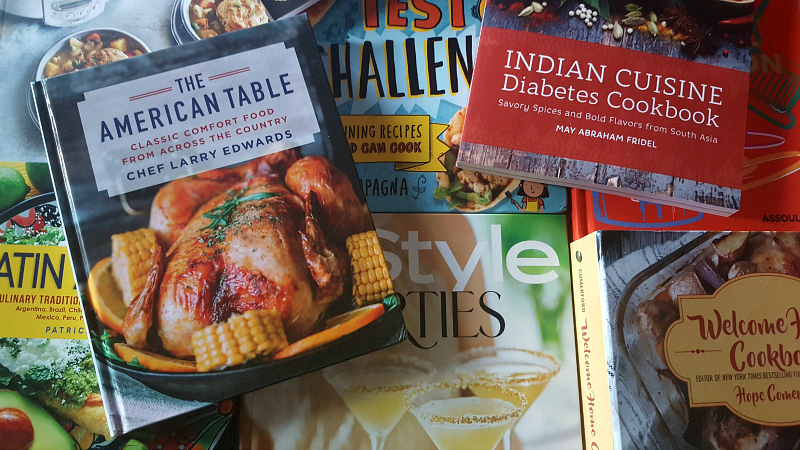 Best New Cookbooks - Holiday Gift Guide