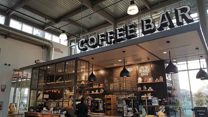 Buena Park Coffee Bar