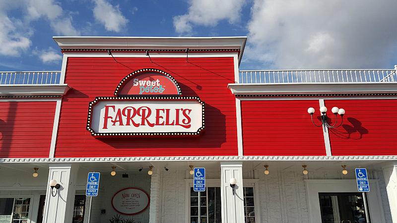 Farrells Sweet Petes Buena Park