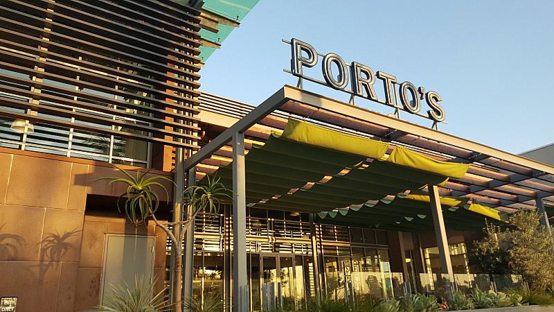 Portos Bakery Cafe Buena Park