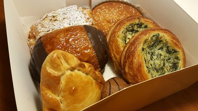 Sweet and Savory Treats from Portos Buena Park