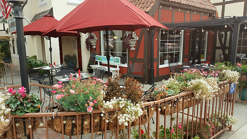 Little Mermaid Restaurant La Sirenita