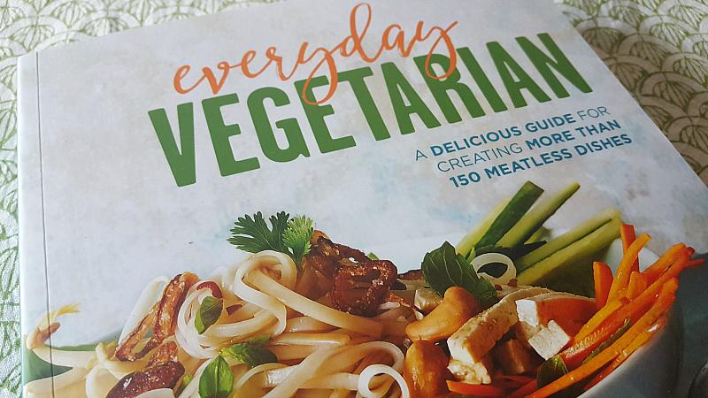 Everyday Vegetarian Cookbook