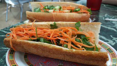 Banh Mi Ridgecrest Vietnamese Restaurant
