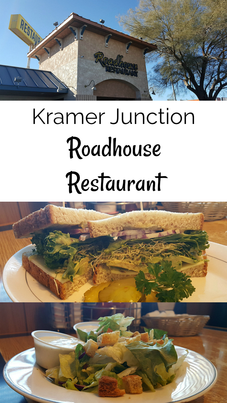kramer junction roadhouse restaurant mojave desert