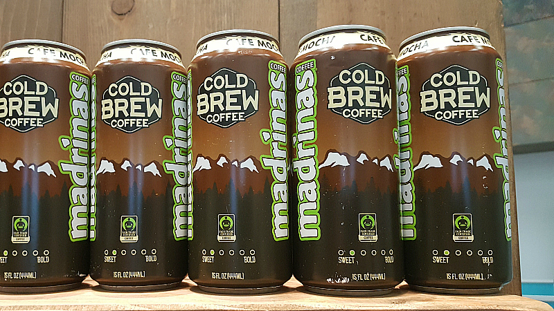 madrinas cold brew