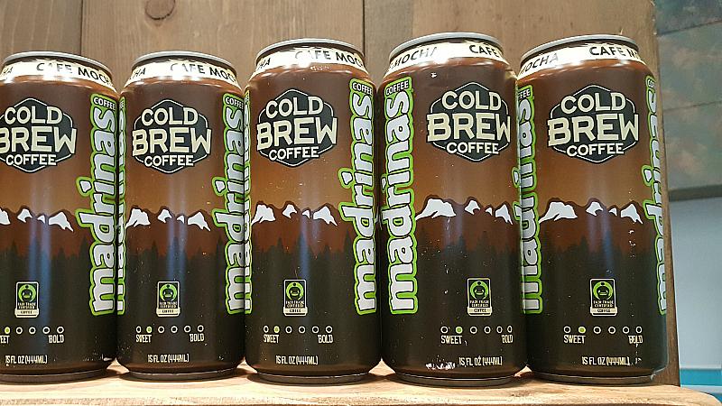madrinas cold brew