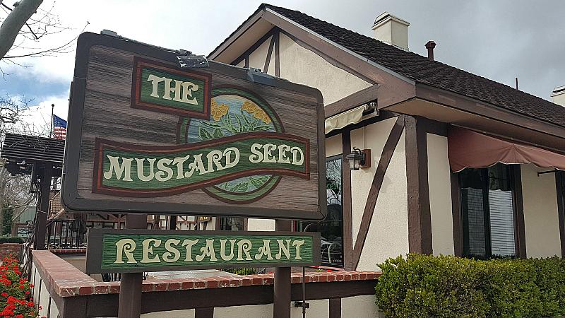 mustard seed solvang