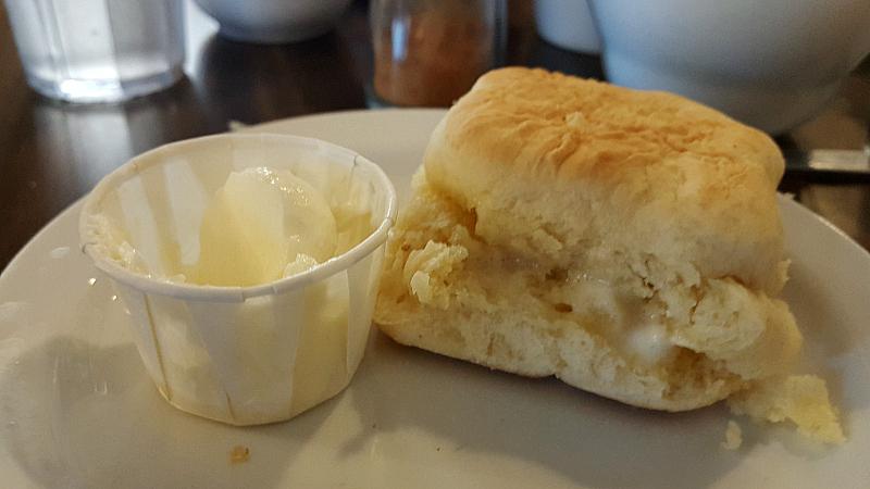 paulas biscuit butter