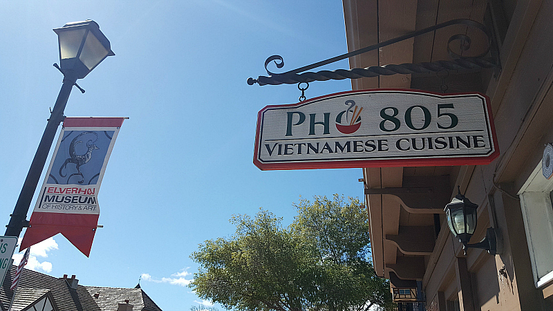 pho 805 vietnamese cuisine