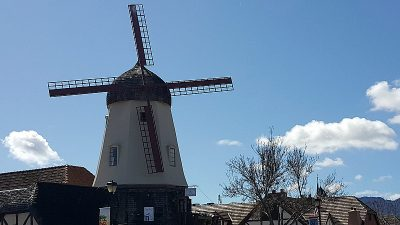 windmill taste of solvang