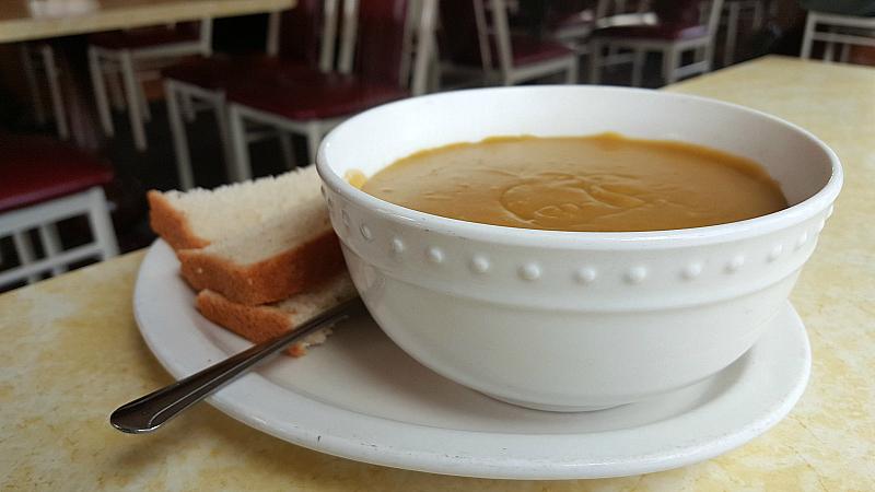 soup bowl mustard seed