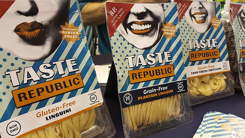 taste republic pasta