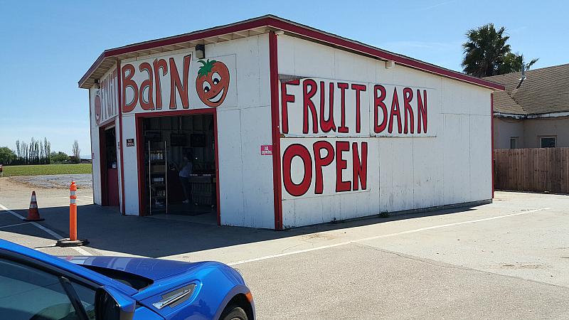 fruit barn gilroy