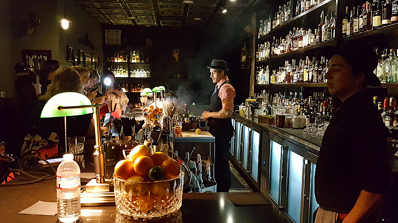 speakeasy bar temecula