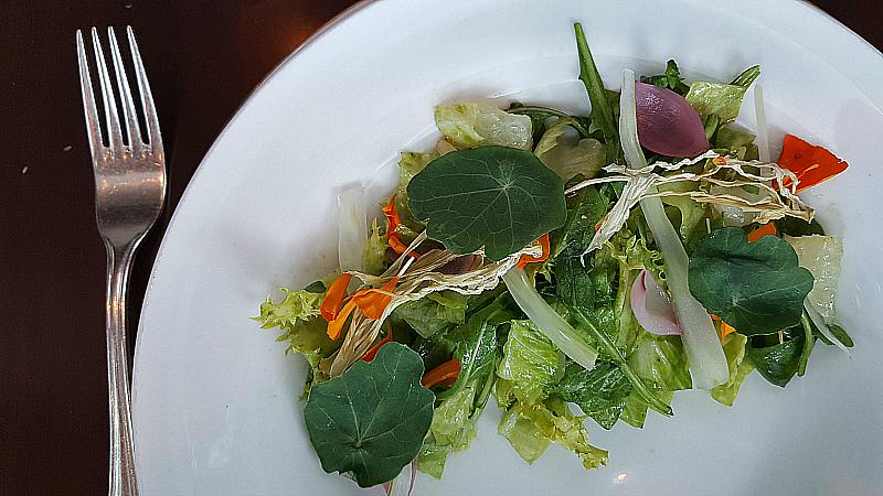 share salad