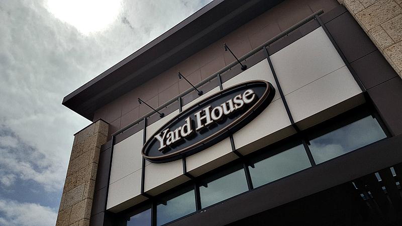 yard house oxnard
