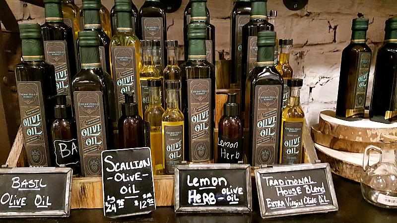 oxnard annex olive oil