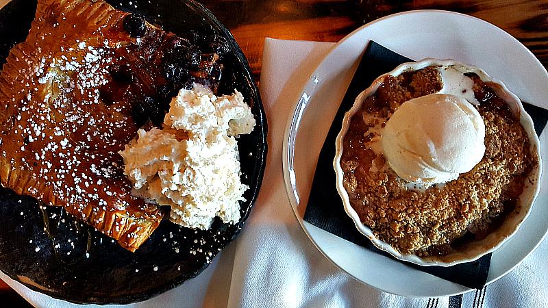 lodi fenix dessert