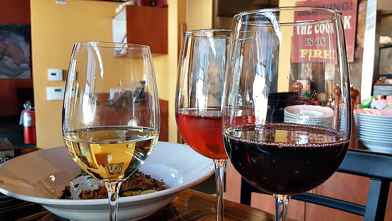 lodi fenix wine glasses