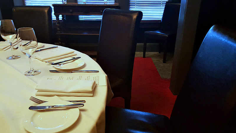 lodi towne house private dining