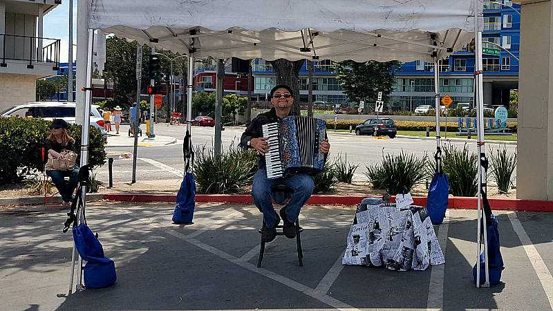mdr farmers market accordion