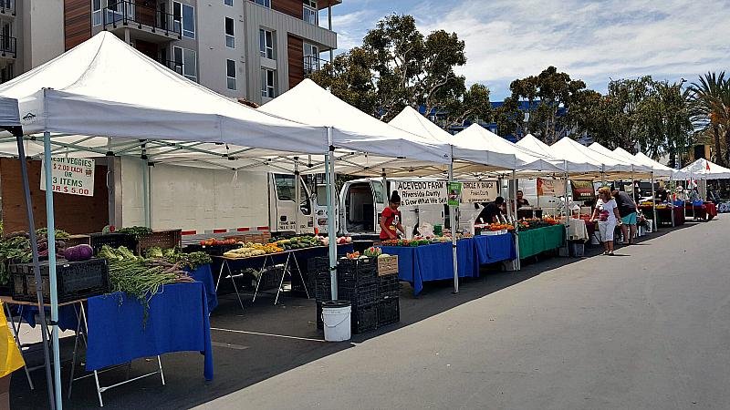 mdr farmers market stalls