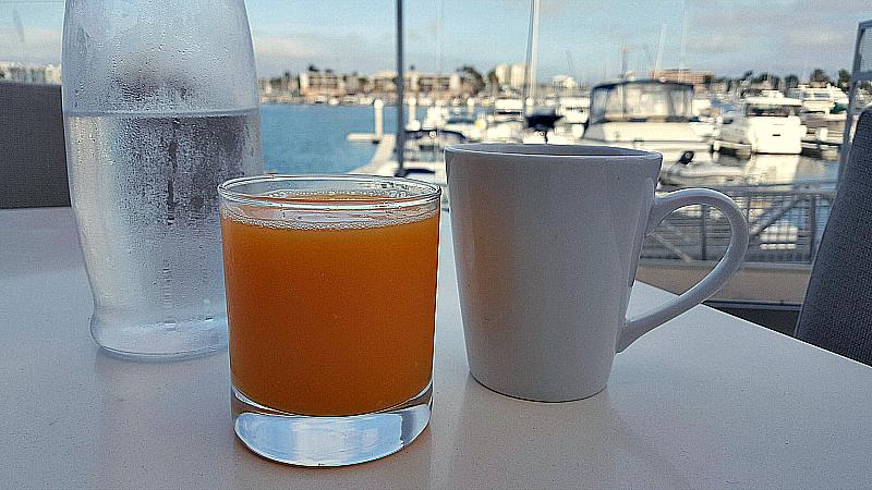 mdr salt oj coffee